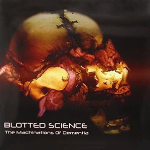 Machinations of Dementia [Import]