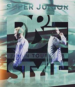 Super Junior-D&E Japan Tour 2018 [Import]