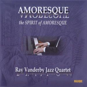 Amoresque-The Spirit of Amoresque