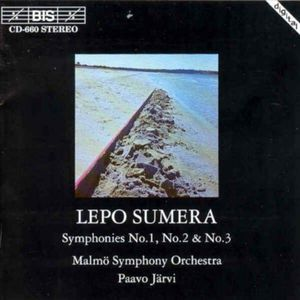 Symphonies 1-2-3