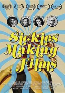 Sickies Making Films