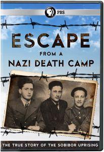 Escape From a Nazi Death Camp