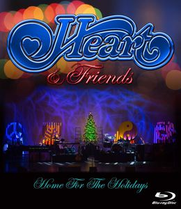 Heart and Friends: Home for Christmas