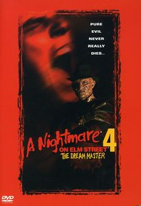 A Nightmare on Elm Street, Part 4: The Dream Master