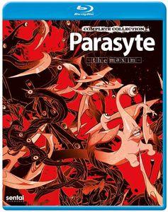 Parasyte - The Maxim - Complete Collection