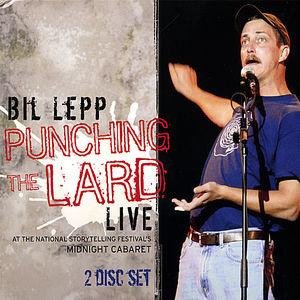 Punching the Lard