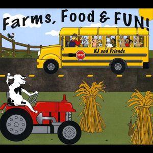 Farms Food & Fun!