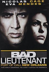 Bad Lieutenant: Port of Call (Ra)