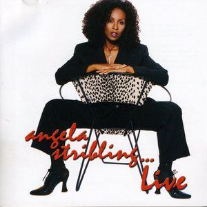 Angela Stribling Live!