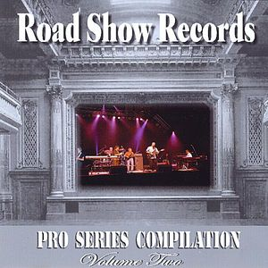 Roadshow Records Pro Series 2 /  Various