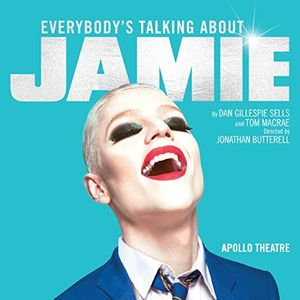 Everybody's Talking About Jamie: The Original West End Cast Recording [Import]