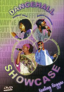 Dancehall Showcase