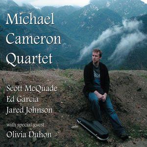 Michael Cameron Quartet