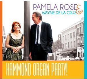 Hammond Organ Party!