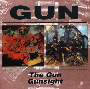 Gun /  Gunsight [Import]