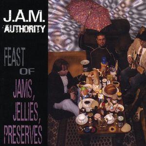 Feast of Jams