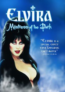 Elvira: Mistress Of The Dark , W. Morgan Sheppard