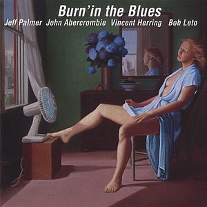 Burn'in the Blues