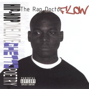Hip-Hop One Love Ghetto Poetry