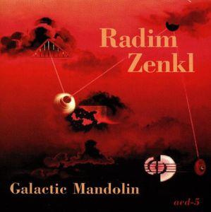 Galatic Mandolin