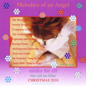 Melodies of An Angel