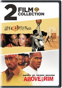 Love And Basketball/ Above The Rim