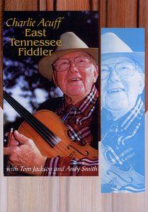 East Tennessee Fiddler