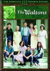The Waltons: The Complete Seventh Season