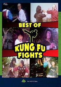 Best of Kung Fu Fights