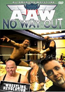 AAW: No Way Out [Import]