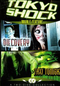 Taxi Tonight /  Diecovery