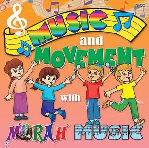 Music & Movement with Morah Music