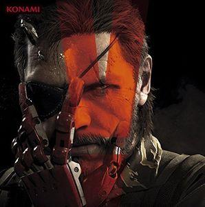 Metal Gear Solid Vocal Tracks (Original Soundtrack) [Import]