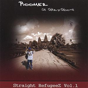 Straight Refugeez 1