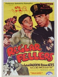 Regular Fellers 1941
