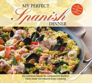 My Perfect Dinner: Spanish