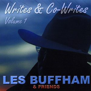 Writes And Co Writes, Les Buffham And Friends, Vol 1