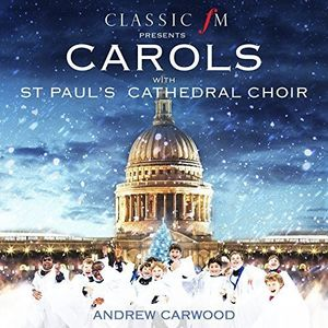 Carols with St. Pauls Cathedral [Import]