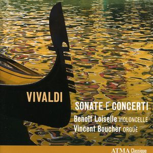 Sonate E Concerti