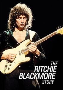 Richie Blackmore Story [Import]