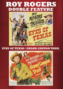 Eyes Of Texas/ Grand Canyon Trail