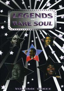 Legends of Rare Soul 3 /  Various [Import]