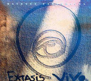 Extasis Vivo [Import]