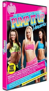 Pump It Up Dancemix [Import]