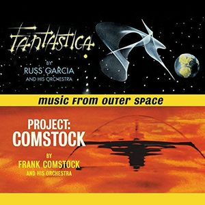 Music From Outer Space-fantastica /  Project