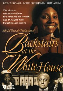 Backstairs at the White House