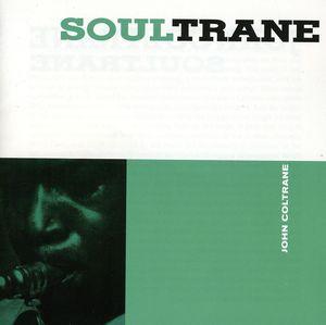 Soultrane [Import]