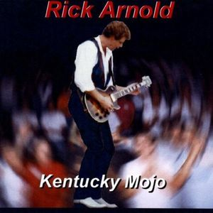 Kentucky Mojo