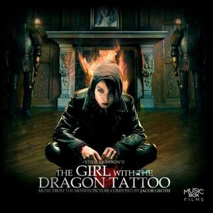 Girl with Dragon Tattoo: Music from Motion Picture