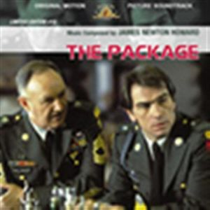 The Package (Original Soundtrack) [Import]